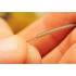 Антизакручиватель KORDA DARK MATTER KDMTW Tungsten Tubing Weed трубка для монтажа 2 м фото №2