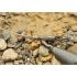 Антизакручиватель KORDA DARK MATTER KDMTW Tungsten Tubing Weed трубка для монтажа 2 м фото №3
