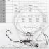 Фидерная оснастка NAUTILUS Патерностер №11 d-0.25mm кр.12 фото №2
