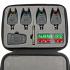 Электронный сигнализатор Prologic Unit Bite Alarm Set 4+1  фото №17