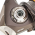 Катушка безынерционная ABU GARCIA CARDINAL SX 20FD фото №4