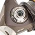 Катушка безынерционная ABU GARCIA CARDINAL SX 40FD фото №4