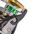 Катушка безынерционная DAIWA EXCELER LT 4000D-C фото №3