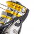 Катушка безынерционная Daiwa Revros LT 1000 фото №3