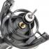 Катушка с байтраннером Shimano Medium Baitrunner Ci4 LC 5500 XTB фото №7
