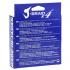 Плетеный шнур DAIWA J-BRAID X4 135м. 0.19мм. YELLOW фото №2