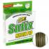 Плетеный шнур SUFIX MATRIX PRO WAX SHIELD 135м. 0.35мм. MIDNIGHT GREEN фото №1