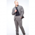 Костюм FORSAGE THERMAL SUIT  GRAY 3XL фото №1