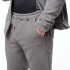 Костюм FORSAGE THERMAL SUIT  GRAY 3XL фото №3