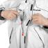 Костюм Shimano Nexus Gore-tex Ra-118h Серебро M фото №5