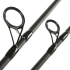 Удилище карповое DAIWA BLACK WIDOW BWC2300B-AD 12ft 3.60м 3lbs 50mm фото №5