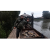 Отзыв на Удилище маховое DAIWA COMPASS MOBILE TELEPOLE CMT MT400 фото №2